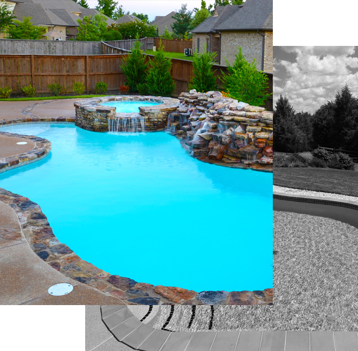Pool Builders Dallas Award Winning Pool Builder In Dallas